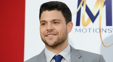 Jerry Ferrara opens up about weight loss