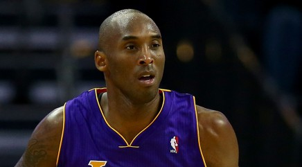 Is Kobe this generation's Jordan?