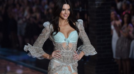 Kendall Jenner was furious over Caitlyn crashing her Victoria's Secret Fashion Show
