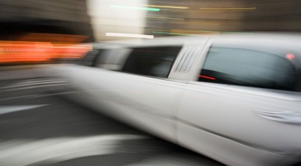 Limousines are more dangerous than you think