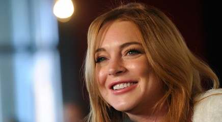 Lindsay's tell-all may get help from '50 Shades'