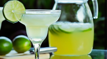 Everything you need for the perfect margarita
