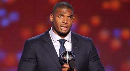 Dungy: 'Wouldn't have taken' Michael Sam