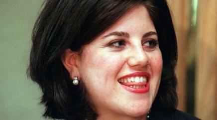 Monica Lewinsky breaks silence on affair