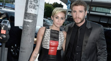 Liam Hemsworth defends proposal to Miley Cyrus
