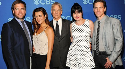 'NCIS' celebrates unbelievable honor