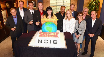 Exclusive: 'NCIS' cast reflects on 250 episodes