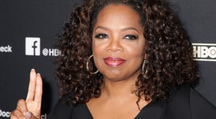 Oprah sued by 86-year-old nuclear physicist