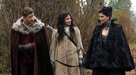 'Once Upon a Time' creators share season 4 secrets