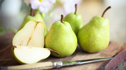 5 naturally energizing foods