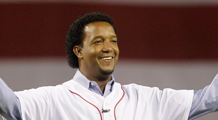 Pedro Martinez defends Clemens and Bonds