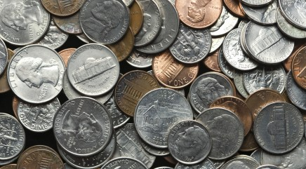 Insurance company pays $21K ... in change