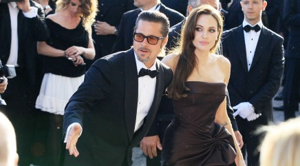 Pitt and Jolie preparing to co-star again