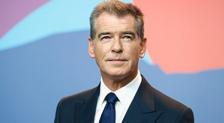 The part Brosnan was 'too handsome' to play