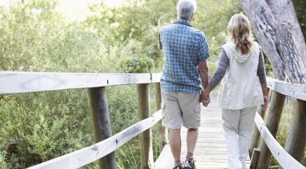 Couples have different retirement dreams