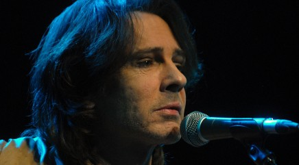 Rick Springfield's 'Magnificent Vibration'