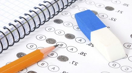 Significant changes are in store for the SAT