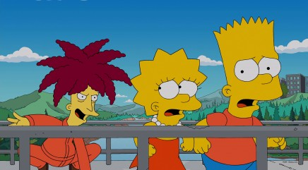 'Simpsons' character will be killed off