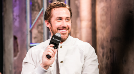 Ryan Gosling shares hilarious tale of meeting legendary producer Joel Silver at his 'spaceship'-esque home