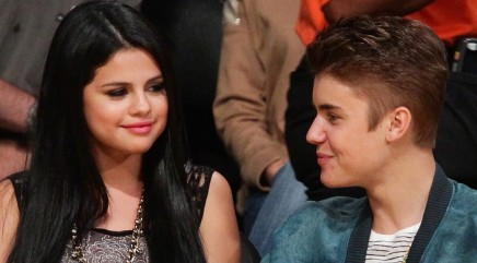 Are Justin and Selena back together?