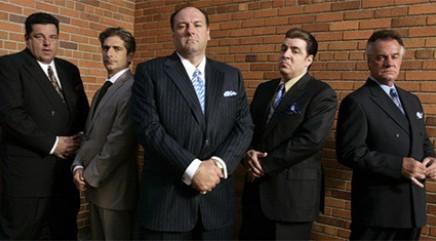 Is Tony Soprano dead or alive?