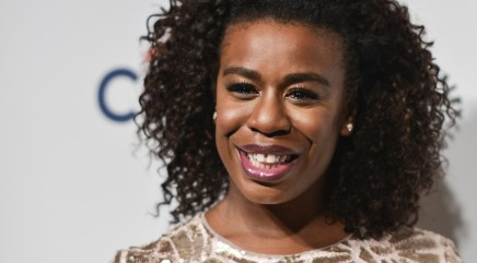 'OITNB' star stunned by her Emmy nomination