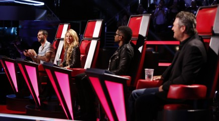 It's official: New stars coming to 'Voice'