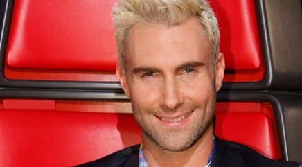 Adam Levine's wedding location revealed