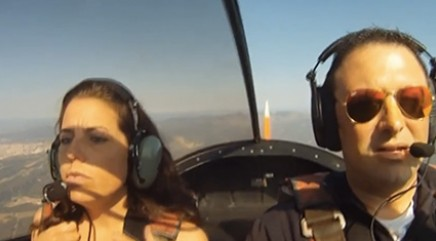 This could be the wildest proposal ever seen?