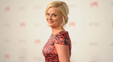 5 things you didn't know about Amy Poehler