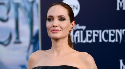 Weekend box office match: Jolie vs. MacFarlane