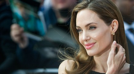 Jolie turns director in the emotional 'Unbroken'