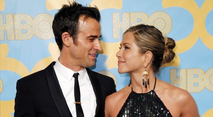 Justin Theroux reveals the 'simple' reason his relationship with Jennifer Aniston works