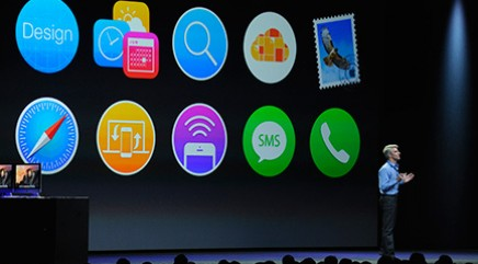 Apple's iOS 8 will change texting forever