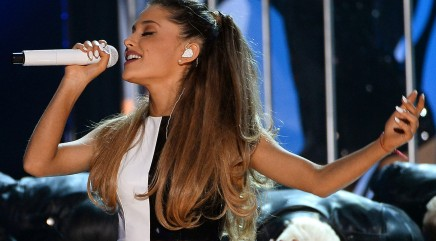 Reason Ariana Grande is taking a break