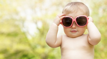 Why sunglasses are so important