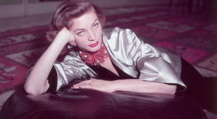The legendary life of Lauren Bacall