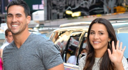 What 'Bachelorette' discovered about fiance