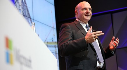 Why Ballmer bought the Clippers