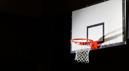Crazy basketball shot makes epic score