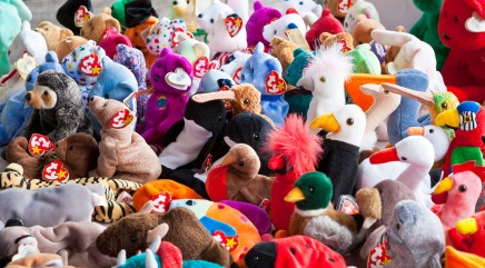 9 facts about Beanie Babies that may surprise you