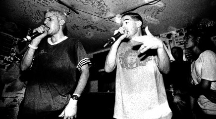 Beastie Boys founder remembers the Biggie–Tupac feud