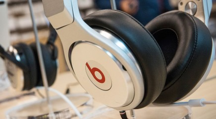 Beats headphones get a new design