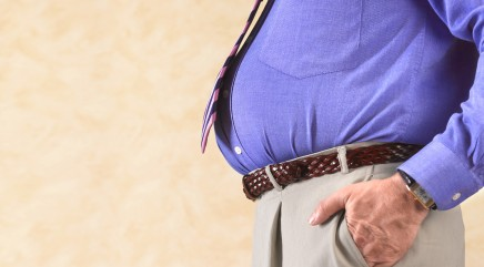 Experts reveal if belly fat is more dangerous than 'love handles'