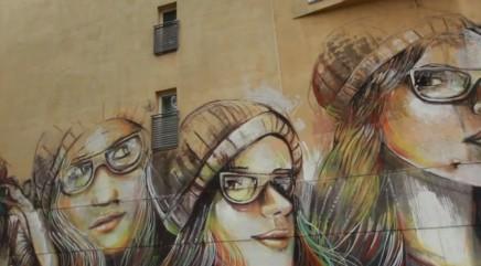 Berlin's bold fashions