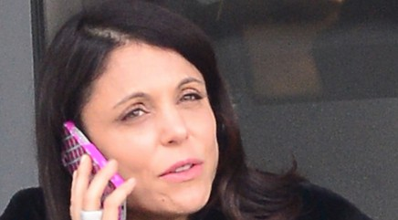 Bethenny refuses to return to show