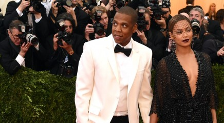 Beyoncé and Jay-Z hit the road this summer