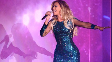 The lowdown on Beyonce's HBO mini-series