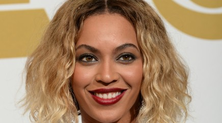 Beyonce leads the pack in MTV VMA nominations