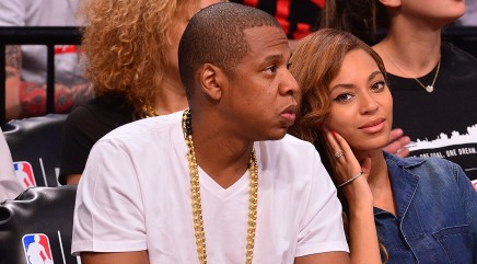 Elevator video could hurt Jay Z and Beyoncé's careers